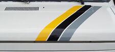 Opel motorsport performance de adorno rayas auto pegatinas sticker lámina set deco
