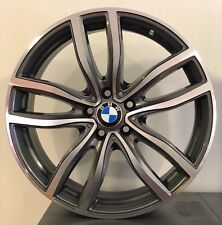 """Cerchi in lega BMW Serie 1 2 3 4 5 6 7 X1 X3 X4 Z3 Z4 DA 16"""" NUOVI OFFERTA TOP"""
