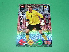 BENAGLIO HELVETIA SUISSE  PANINI FOOTBALL FIFA WORLD CUP 2010 CARD ADRENALYN XL