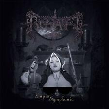 Besatt - Impia Symphonia CD Black Metal