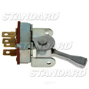 Blower Switch  Standard Motor Products  HS203