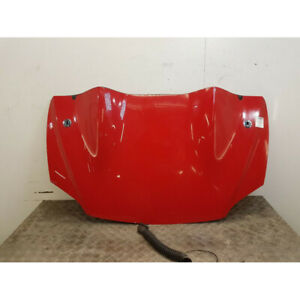 Malle occasion OPEL GT ROUGE réf. 15923830 012212501