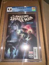 Amazing Spiderman Volume 5 #14 CGC 9.8 Guardians of The Galaxy variant