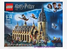 LEGO Harry Potter Hogwarts Great Hall 75954 New Release 2018 Factory Sealed