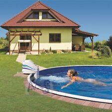 Pool Schwimmbecken Brilix Elegance 80 m³//h Gegenschwimmanlage Gegenstromanlage