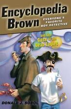 Encyclopedia Brown and the Case of the Dead Eagles (Paperback or Softback)