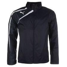 Manteaux et vestes PUMA en polyester taille S pour homme