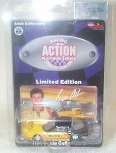 BRUCE ALLEN 1997 SLICK 50 1/64 ACTION DIECAST PONTIAC FIREBIRD CAR 1/10,080