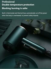 Professional Hammer Hair Dryer Constant Temperature Hot And Cold Wind Hair tool