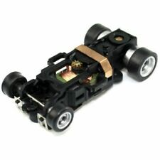 Auto World 4gear Complete Chassis 1 64 / HO Scale Slot Car