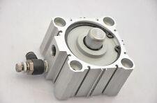 SMC Pneumatic Actuator 25mm Bore, 1mm Stroke
