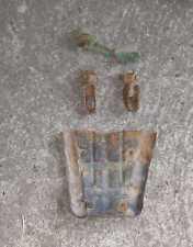* sabot et pieces 125 dtmx yamaha premier modele