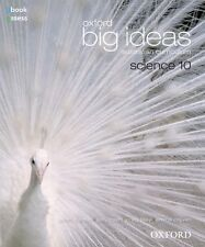 Oxford Big Ideas Science 10 Australian Curriculum by Sally Cash, Craig...