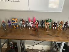 Marvel Legends Lot 15+2