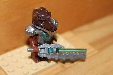 Lego Chima - Legends of Chima Krokodil Figur Crug mit Schwert Set 30252 70014