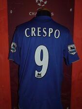 CRESPO CHELSEA 2005/2006 MAGLIA SHIRT CALCIO FOOTBALL MAILLOT JERSEY SOCCER