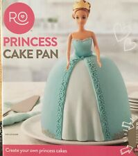 cake pan, doll cake skirt pan, new-unopened/ great fir birthday or shower!