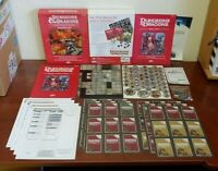 Dungeons & Dragons Starter Set 2010 Fantasy Role Playing Game Wizards New Open