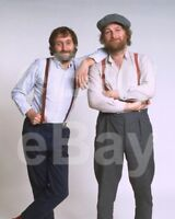 Chas & Dave, Chas Hodges, Dave Peacock 10x8 Foto
