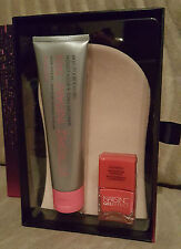 ST TROPEZ SECRETS OF A PARTY GIRL NAILSINC GIFT SET BRAND NEW IN BOX