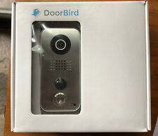 DOORBIRD - Video Doorbell D101S