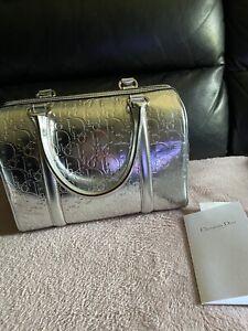 Dior Ultimate Mirrored Handbag