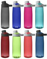 CAMELBAK CHUTE MAG WATER BOTTLE 750ml BPA AND BPS FREE DISH WASHER SAFE