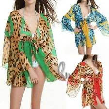 Chiffon Animal Print Hand-wash Only Tops & Blouses for Women