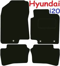 Hyundai i20 DELUXE QUALITY Tailored mats 2015 2016 2017