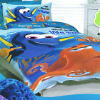 Finding Dory Hank - Fluent in Whale - Single/US Twin Bed Quilt Doona Duvet Cover