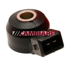 Knock Sensor fits NISSAN Cambiare Genuine Top Quality Replacement New