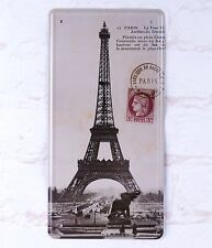 Metal Tin Sign Eiffel Tower Classic Poster Decor Pub Bar Home Wall Plaque Plate