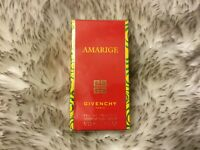 Amarige by Givenchy 1.7 oz.Eau de Toilette Spray for Women New in Box