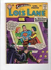 Superman's Girl Friend, Lois Lane #49 (May 1964, DC) - Good