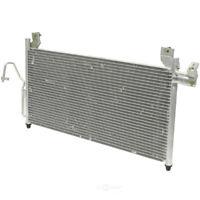 A//C Condenser-Condenser Parallel Flow UAC CN 4924PFC fits 99-01 Mazda Protege