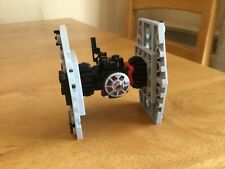 Lego Star Wars 30276 First Order Special Forces TIE Fighter- Microscale