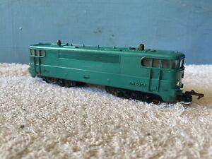 Locomotive électrique BB 9201 2 moteurs SNCF JOUEF circuit trains électriques HO