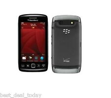 BLACKBERRY TORCH 9850 - 4GB -BLACK (UNLOCKED)r SMARTPHONE CELL PHONE VERIZON GSM