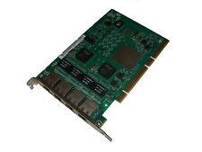 Intel 416AD PRO/1000 GT Quad Port Server Adapter PCI-E Karte                 *40