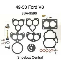 1949-53 Ford V8 Carburetor Rebuild Kit