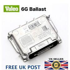 VALEO 6G Xenon Headlight LAD6G Ballast Control Unit 89034934 ECU OEM Module