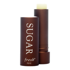 Fresh Sugar Lip Treatment Sunscreen SPF15 ~ 4.3g ~ 7-14 Days Arrive !!!