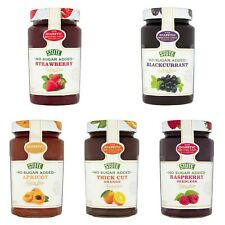 Stute Diabetic Jams No Added Sugar 6 x 430g Variety Flavours