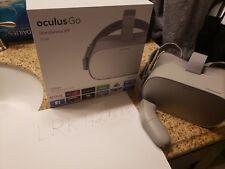 Oculus Go 32GB-Mint Condition