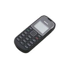 Cellulare sbloccato Nokia 1280 GSM economico Nero originale cellulare E-mail