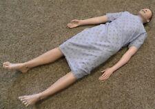 Laerdal Nursing Anne 325-05050 Full Body Training Male Manikin