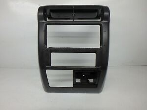 Jeep TJ Wrangler OEM Center Dash Radio Trim Panel Dash Bezel  55115159 TJ7 cy