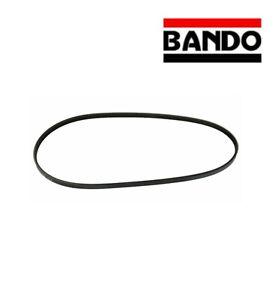BANDO Serpentine Belt Fit Nissan 200SX 1987, 300ZX 1988/ Toyota Prius 2003-2009