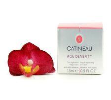 Gatineau Eyes Unisex Anti-Ageing Products