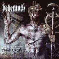 BEHEMOTH - DEMIGOD   CD NEW